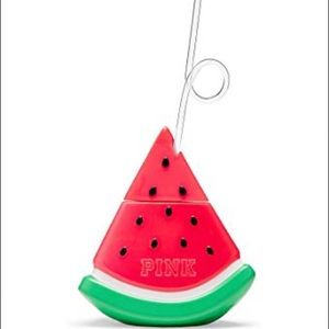 Victoria's Secret Pink Watermelon Cup